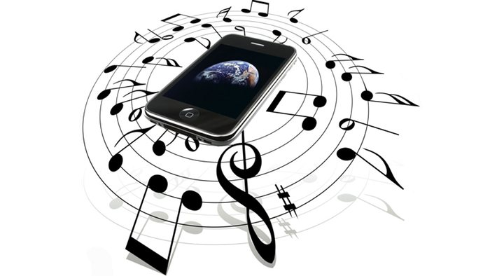 Convierte MP3 en tonos para iPhone gratis