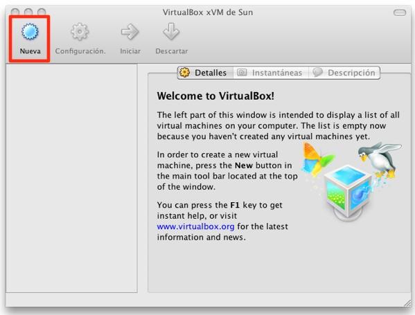 descargar gratis imagen iso de windows xp para virtualbox