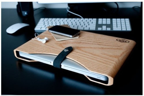 Elegante funda Blackbox case para tu Macbook Pro