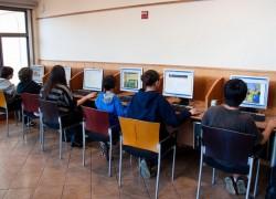 Consejos para usar un PC público sin riesgos