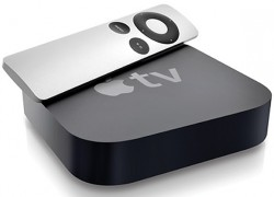 Cómo hacer streaming de vídeo de Mac a Apple TV
