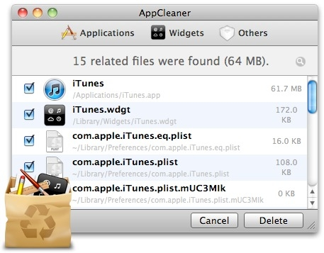 desinstalar programas mac por completo