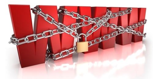 Cómo bloquear el acceso a páginas web