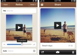 Flipagram: crea vídeos con tus fotos de Instagram