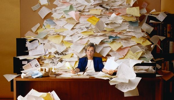 Di adiós al papel: consejos para una vida digital