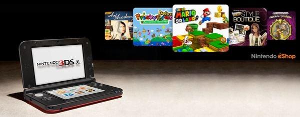 Registra Tu Nintendo 3ds Xl Y Llevate Un Juego Gratis Chicageek