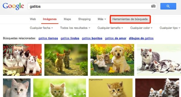 5 trucos para encontrar mejores fotos en Google