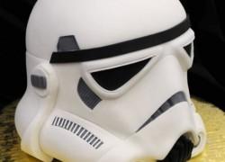 [TGIF] Tarta homenaje a los fans de Star Wars