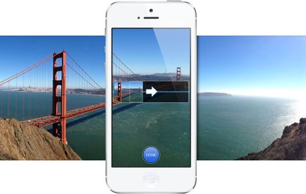 Cycloramic: deja que tu iPhone haga panorámicas automáticamente