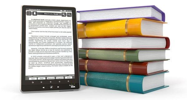 Cuatro plataformas para autoeditar tus libros