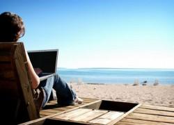 Vacaciones Geek: consejos básicos de seguridad