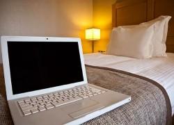Vacaciones geek: encuentra tu hotel en Internet