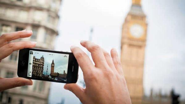 Vacaciones geek: apps para hacer turismo