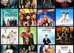 Haz seguimiento de tus series favoritas en iPhone o iPad
