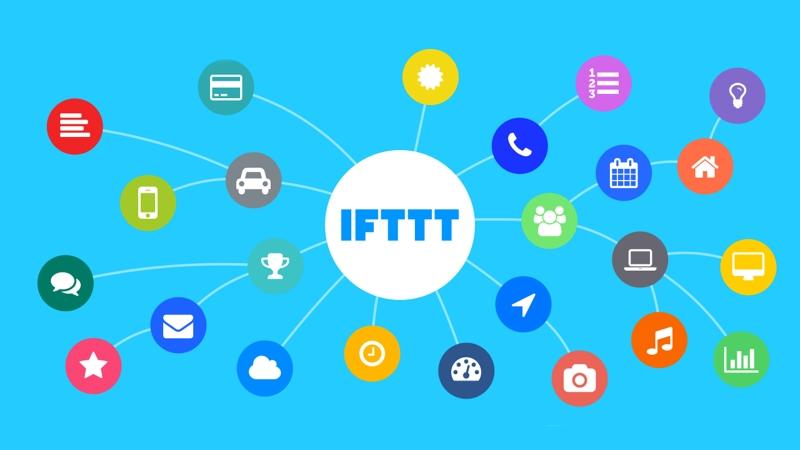35 recetas de IFTTT que querrás probar
