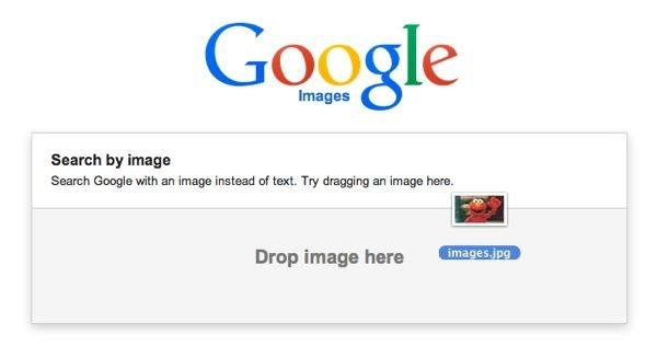 Busca en Google con imágenes