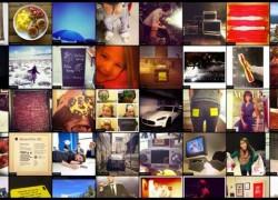 Crea un salvapantallas con fotos de Instagram
