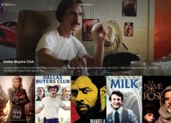 Infuse 2, el mejor reproductor de vídeo para iPad