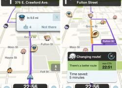 Waze, un completo GPS gratuito en tu móvil