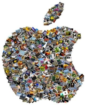 collage-fotos-apple