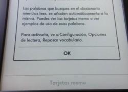 Cómo mejorar tu vocabulario en cualquier idioma gracias al Kindle