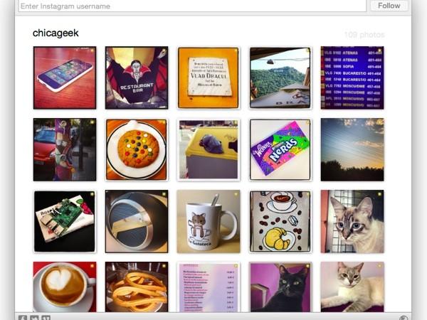 Cómo descargar tus fotos y vídeos de Instagram al PC