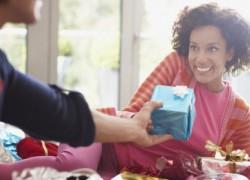 Tres formas de acertar siempre con los regalos de Navidad