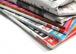 Cómo leer revistas en tu tablet