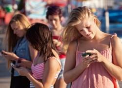 ¿Adicción al móvil? Ponte a dieta una semana