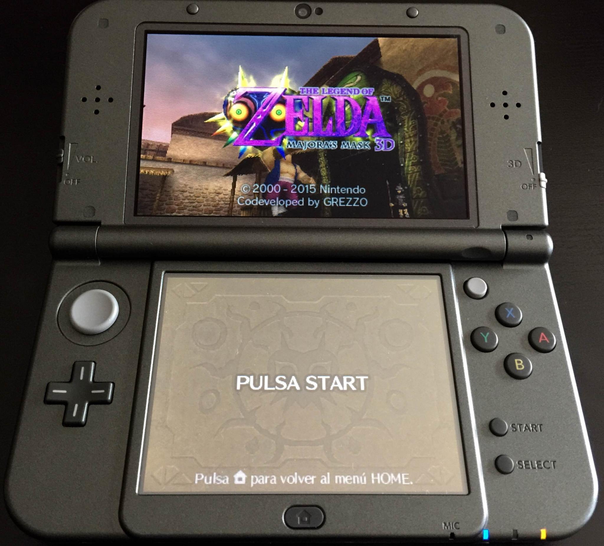 Análisis: The legend of Zelda: Majora\'s Mask 3D - ChicaGeek