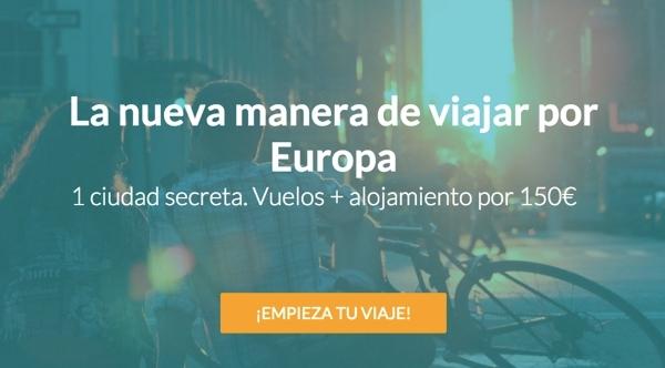 Waynabox Viajes Sorpresa Por Europa Por 150 Chicageek