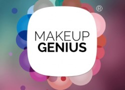 Loreal MakeUp Genius, una app para probarte maquillaje en tu móvil