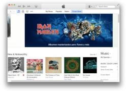 Cómo grabar un CD desde iTunes