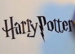 Logos famosos dibujados a mano