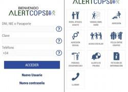 AlertCops, la app para avisar de emergencias a la Policía