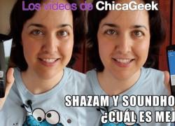 Vídeo: Shazam o Soundhound, ¿cuál es mejor?