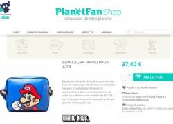 Planet Fan Shop, una tienda ideal para todo buen friki