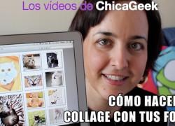 Vídeo: cómo hacer un collage con tus fotos