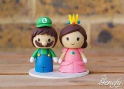 La decoración geek perfecta para tu boda