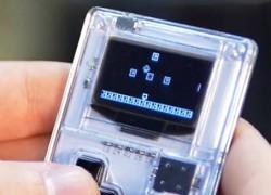 Arduboy: un clon de GameBoy programable para fans de los juegos retro