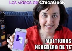 Vídeo: Multicross, el nuevo juego del creador de Tetris