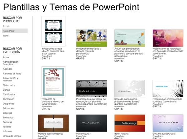descargar plantillas power point gratis educacion