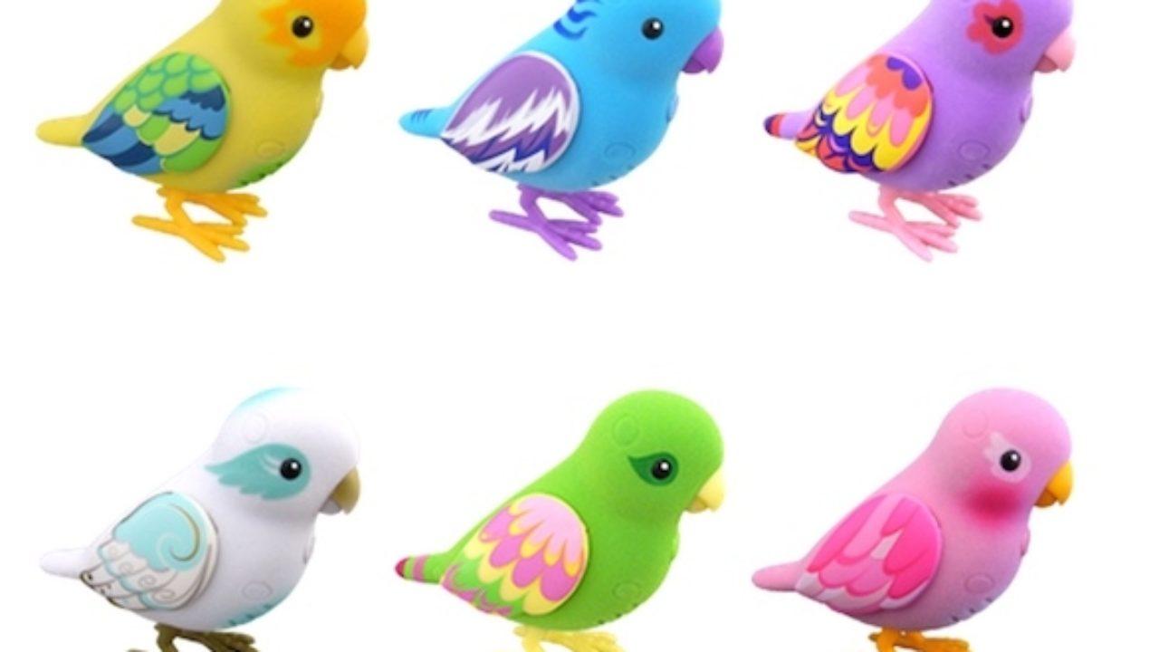 De Te Imita Pi Que Chicageek ChanEl Pájaro Juguete N8kX0PwZnO