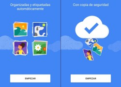 Google Fotos se renueva totalmente y ofrece backup de fotos gratis online