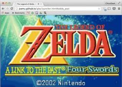 Juega a más de 100 títulos de GameBoy Advance en tu navegador