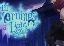 Til Morning's Light, una aventura gráfica de fantasmas para tu tablet