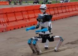 Los robots también se caen