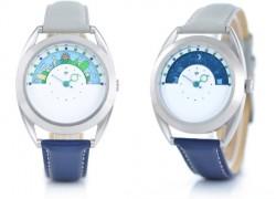 Reloj de pulsera inspirado en Super Mario