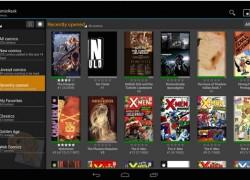 7 apps para leer cómics en tu tablet