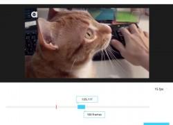 Cómo crear un GIF de un vídeo en YouTube